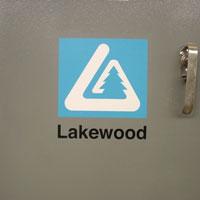 bike lockers options Screen-Model-301-Gray-Padlock