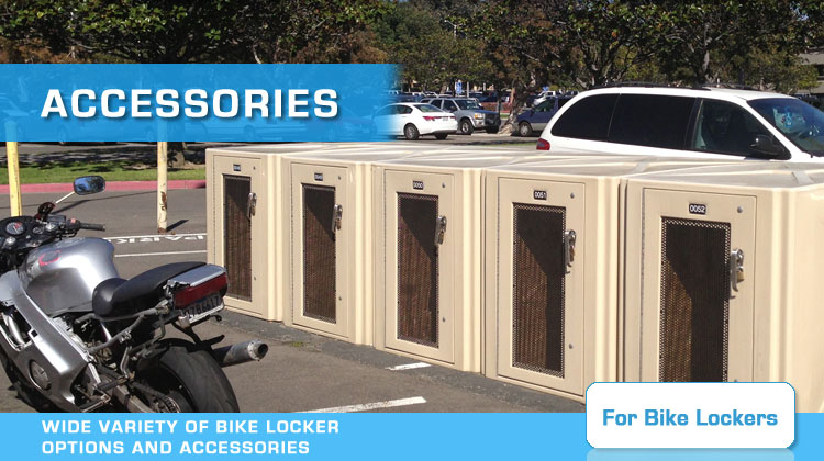 Bike Lockers For Sale Bike Locker
