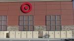 Target in Petaluma, CA - Front View